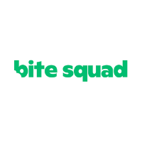 Click here to view Bite Squad's website!